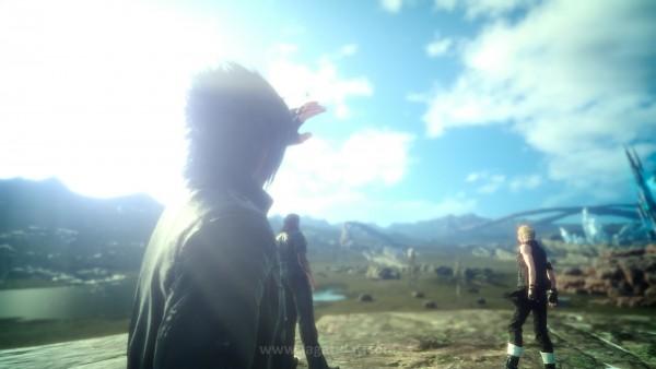Final Fantasy XV menjadi game yang paling diantisipasi gamer Jepang di tahun 2016 ini.