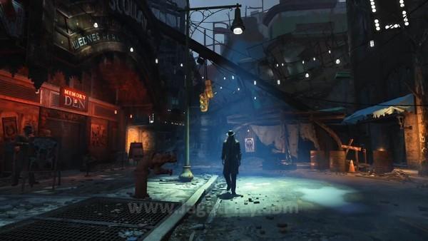 Fallout 4 announcement trailer (15)