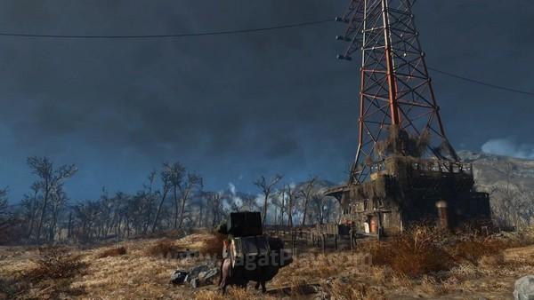 Fallout 4 announcement trailer (16)