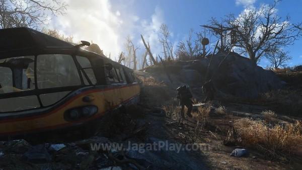 Fallout 4 announcement trailer (17)