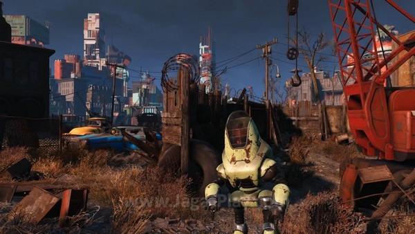 Fallout 4 announcement trailer (18)