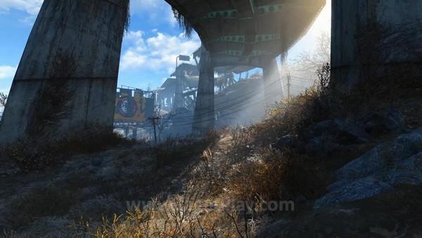 Fallout 4 announcement trailer (20)