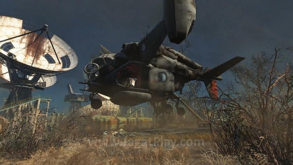Fallout 4 announcement trailer (22)