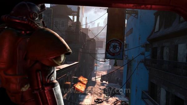 Fallout 4 announcement trailer (26)