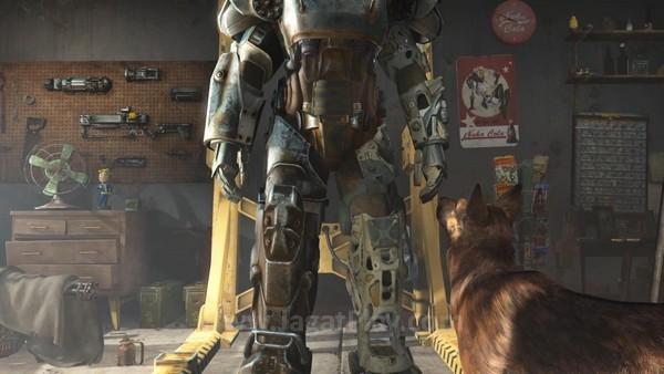 Fallout 4 announcement trailer (29)