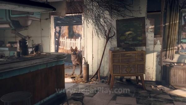 Fallout 4 announcement trailer (3)
