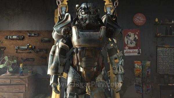 Bethesda mengaku telah menghabiskan 400 jam menguji Fallout 4 dan masih terus menemukan hal baru.