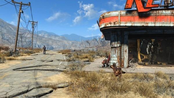 Fallout 4 announcement trailer (31)