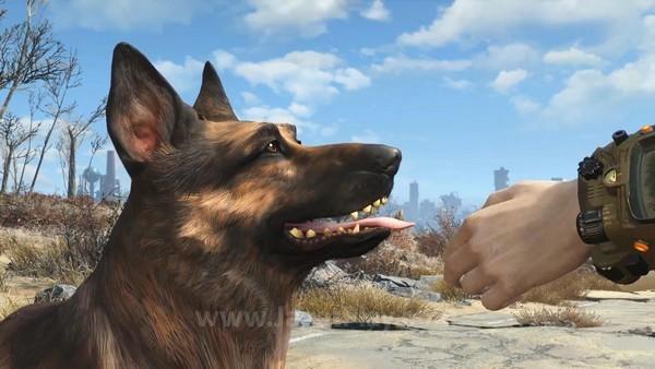 Fallout 4 announcement trailer (32)