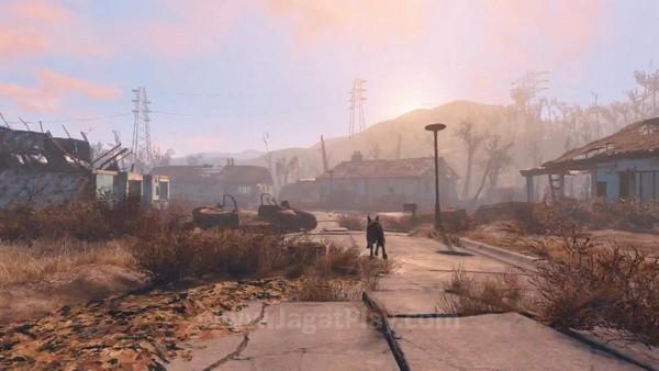 Fallout 4 announcement trailer (6)