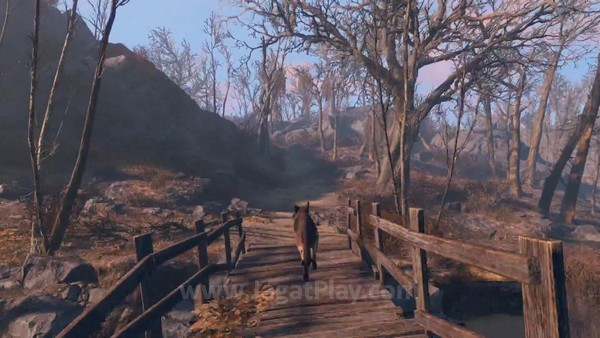 Fallout 4 announcement trailer (8)