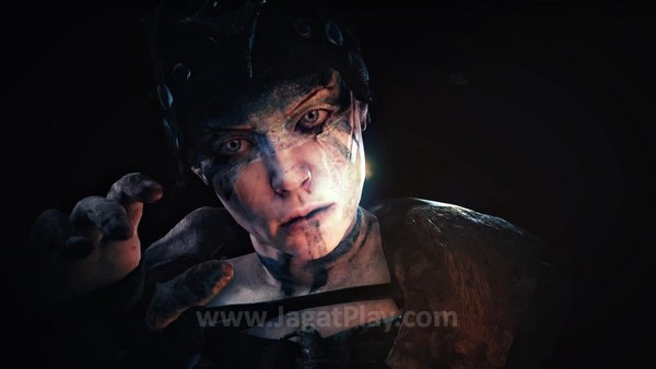 Hellblade first gameplay (2)