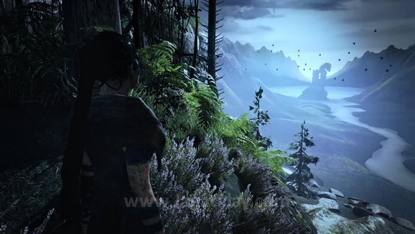 Hellblade first gameplay (3)