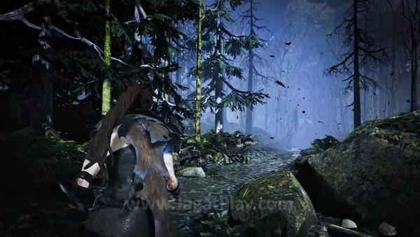 Hellblade first gameplay (4)