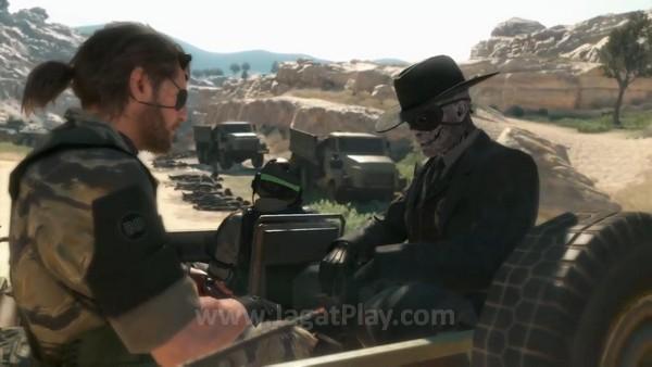 MGS V TPP E3 2015 (13)