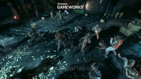NVIDIA Gameworks (2)