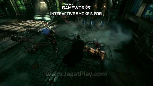 NVIDIA Gameworks (3)