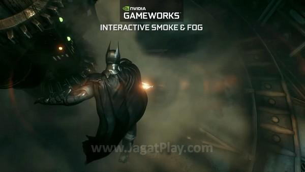 NVIDIA Gameworks (4)