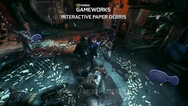 NVIDIA Gameworks (5)