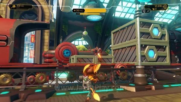 Ratchet Clank PS4 jagatplay (19)
