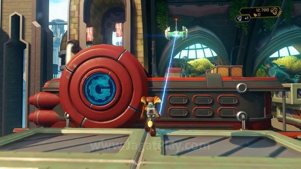 Ratchet Clank PS4 jagatplay (24)