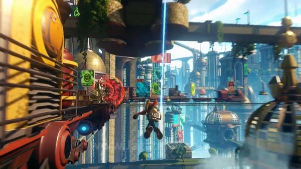 Ratchet Clank PS4 jagatplay (33)