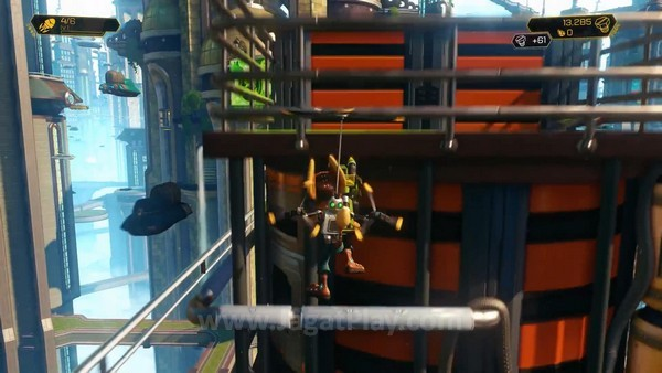 Ratchet Clank PS4 jagatplay (48)
