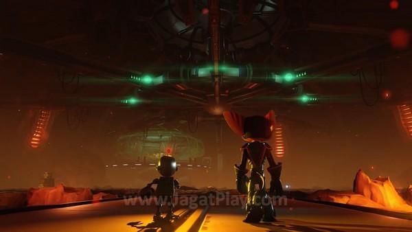 Ratchet Clank PS4 jagatplay (57)