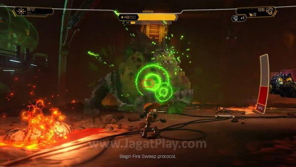 Ratchet Clank PS4 jagatplay (80)