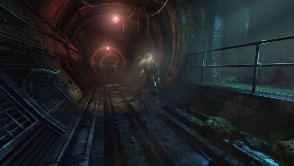 Game horror terbaru racikan Frictional Games - SOMA akan meluncur 22 September 2015 mendatang untuk PS4 dan PC.