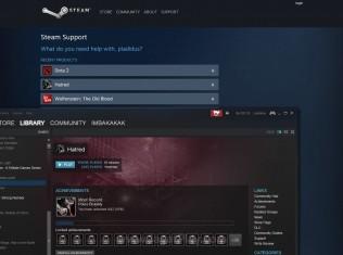 Steam Refund 1