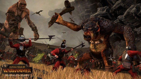 Total war warhammer (4)