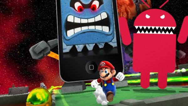 Konsol terbaru Nintendo - NX dirumorkan akan menjadikan Android sebagai basis sistem operasi.
