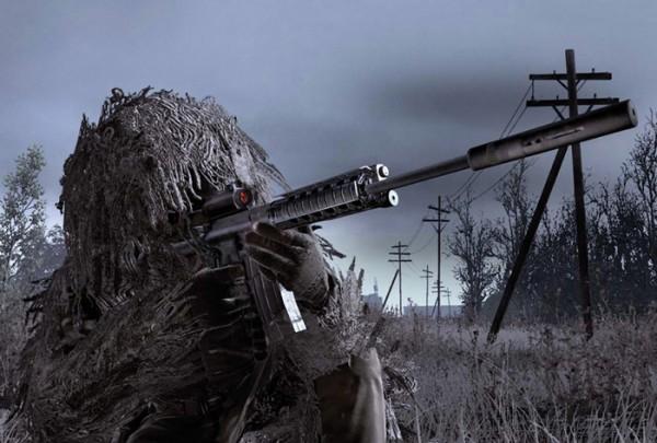 Activision mengemukakan ketertarikan untuk melakukan proses Remaster pada Call of Duty 4: Modern Warfare.