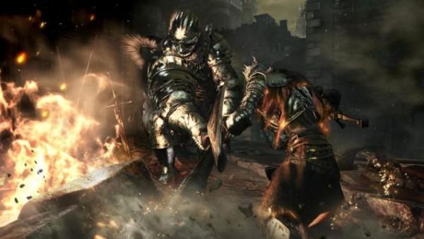 From Software menegaskan bahwa Dark Souls 3 bukanlah produk terakhir dari franchise ini!