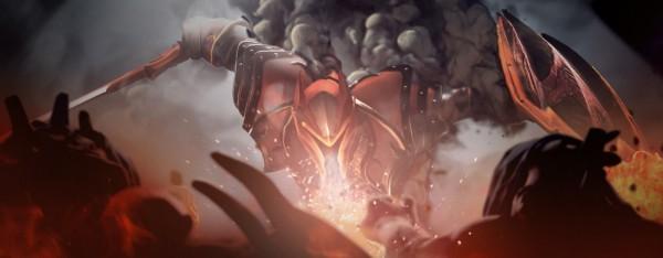Anda bisa mengunduh dan menguji DOTA 2 Reborn, sekarang!