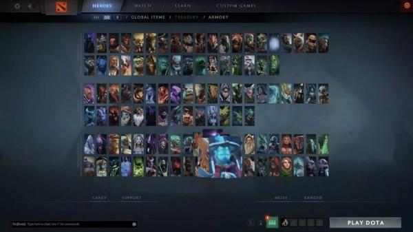 dota 2 reborn hero pick
