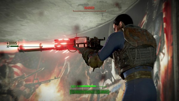 fallout 4 action