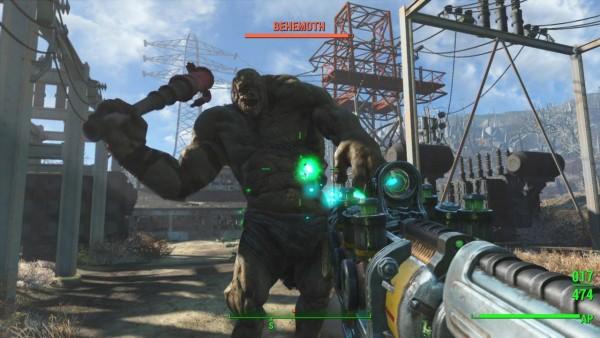 Fallout 4 mengaku terinspirasi dari GTA V untuk menerapkan kebebasan yang lebih mutlak di tangan gamer.