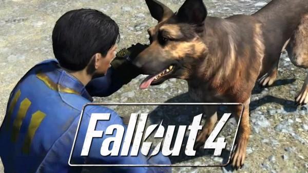 Fallout 4 terjual 1,2 juta kopi hanya dari versi Steam di hari pertama rilis!