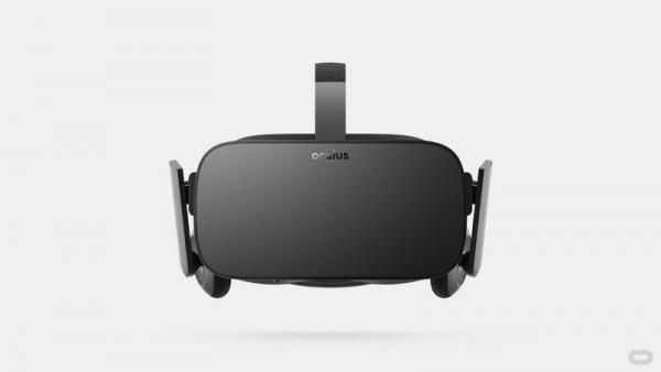 Rift mengaku tak takut dengan Playstation VR karena pasar yang berbeda.