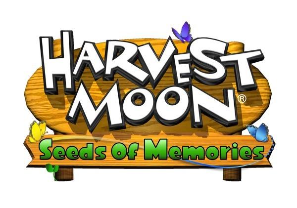Natsume mengumumkan bahwa seri terbaru Harvest Moon - Seeds of Memories juga akan menuju PC!