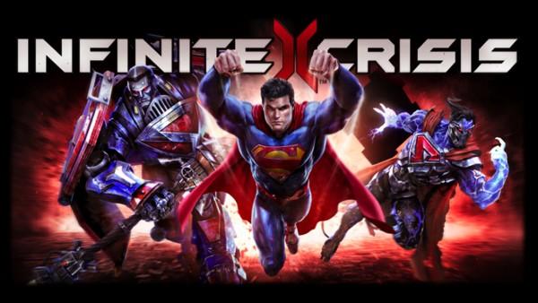 Belum lama dirilis resmi, Infinite Crisis akan ditutup pada 14 Agustus 2015 mendatang.