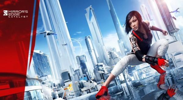 EA memastikan bahwa Mirror's Edge Catalyst bukanlah sebuah seri sekuel, melainkan reboot yang mengakar para seri originalnya, tentu saja lengkap dengan fitur, mekanik dan pengalaman yang baru.