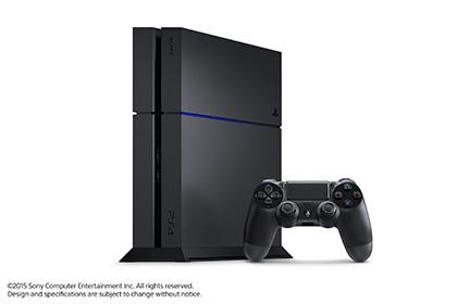 Playstation 4 versi terbaru ini hadir dengan berat 10 persen lebih ringan, dan 8 persen lebih irit daya.