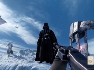 star wars battlefront e3 2015
