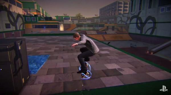 Selain memperlihatkan sisi gameplay dan in-game engine, Tony Hawk Pro Skater 5 juga dikonfirmasikan akan mengusung mode multiplayer!