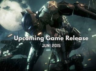 upcoming game release juni