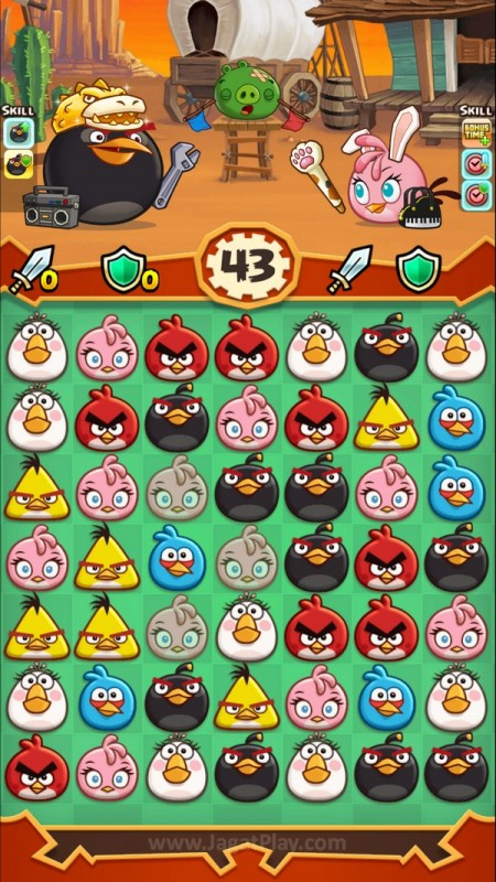 Angry Birds Fight (1)