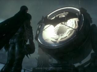 Batman Arkham Knight PART 2 jagatplay 150 600x338